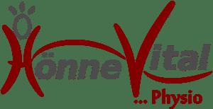 hoennevital_physio_blave_logo