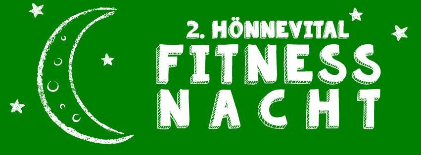 2. Fitnessnacht HönneVital Balve