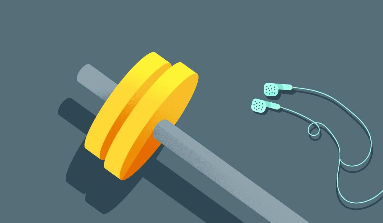 Anjas Fitnesstipp: Motivation und Zeit
