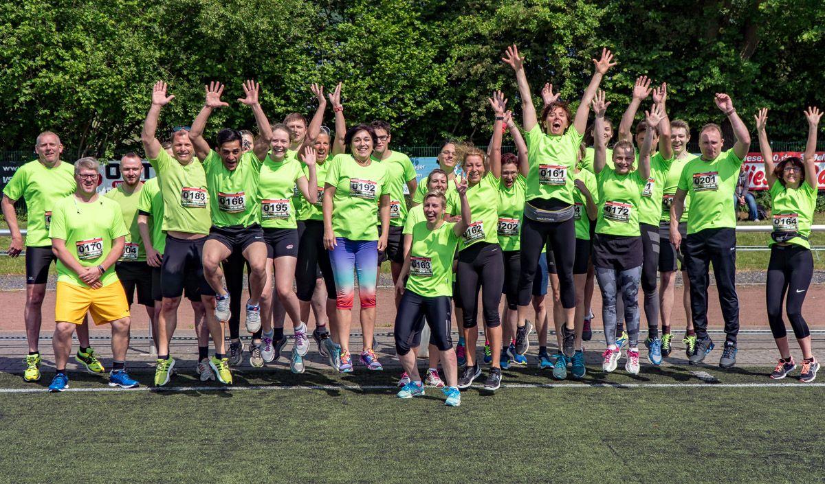 Lauf mit: Panoramalauf 2019 in Balve – Wir sind wieder mit dabei!