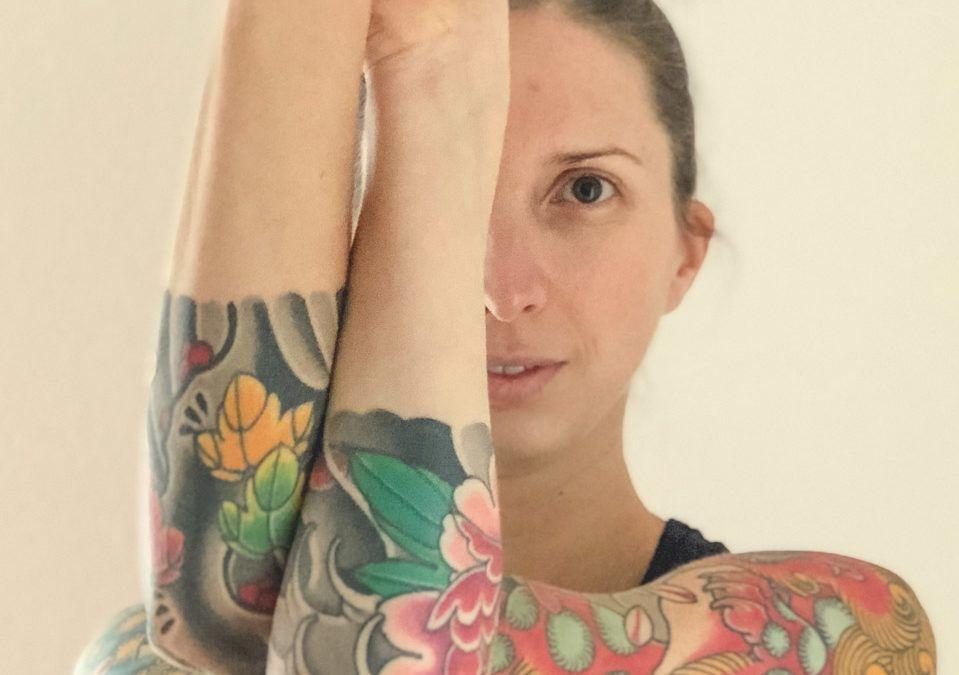 Tag 19 – Yoga mit Katharina – 4WeekChallenge