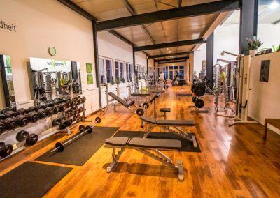Hönnevital Fitnessstudio in Balve
