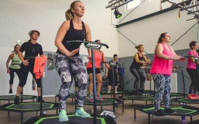 Änderung Kursplan: Jumping Fitness ab KW 37-2020