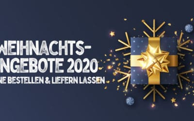 Weihnachtsgeschenk-Ideen 2020