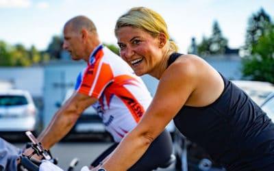 Indoor Cycling online: Kursspecial am 20. März 2021