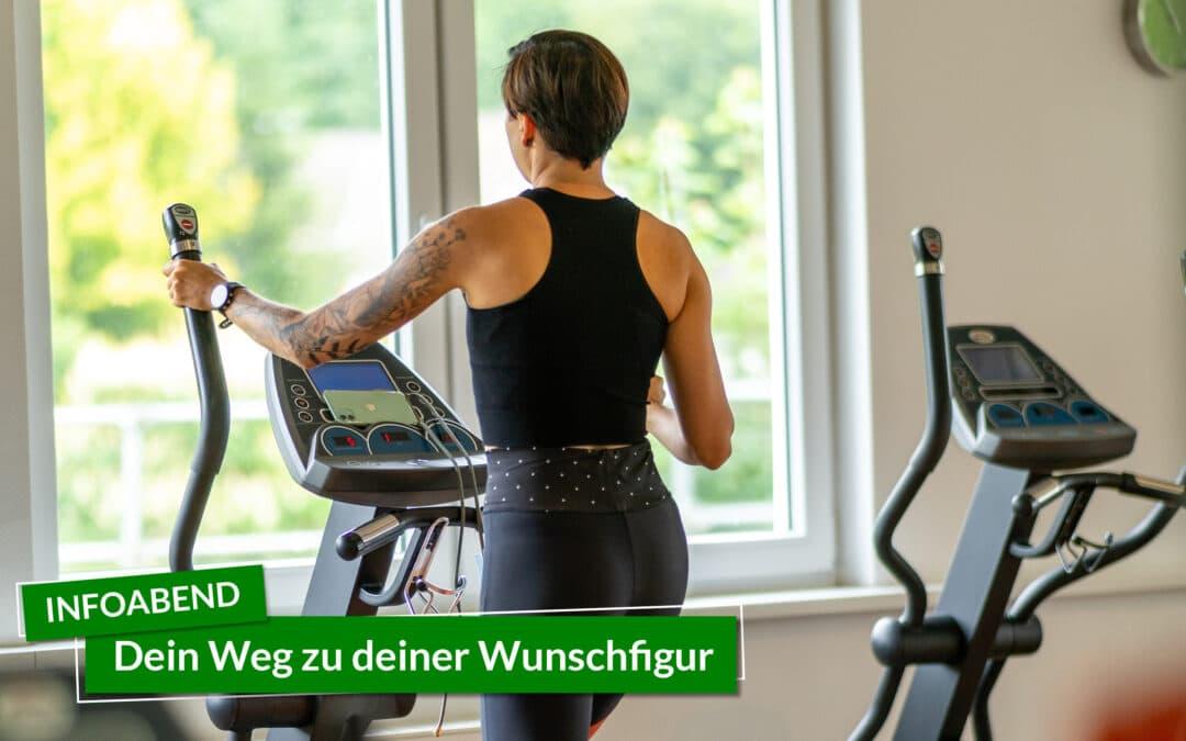 """""""Dein Weg zu deiner Wunschfigur"""" am 27. Oktober"""